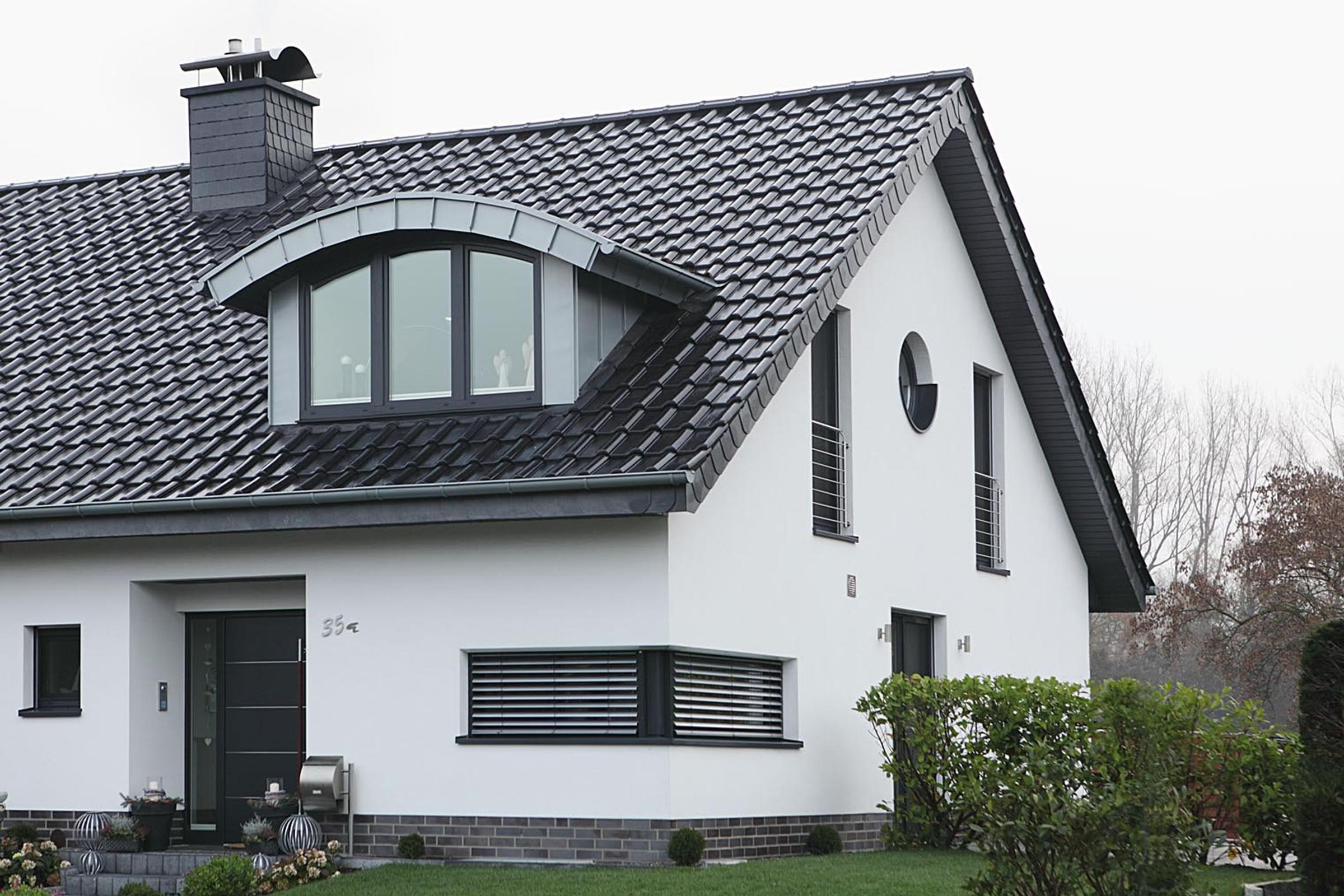 WIRUS Fenster + Türen
