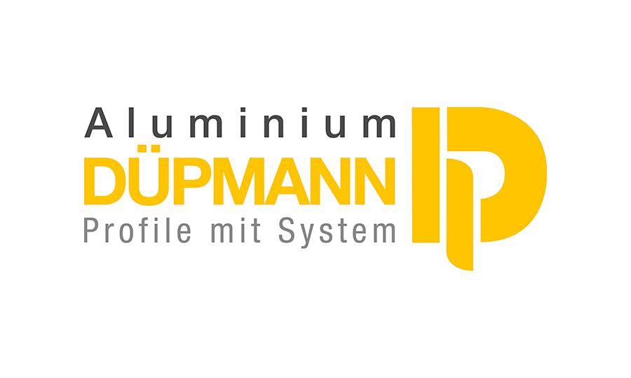 Aluminium Düpmann