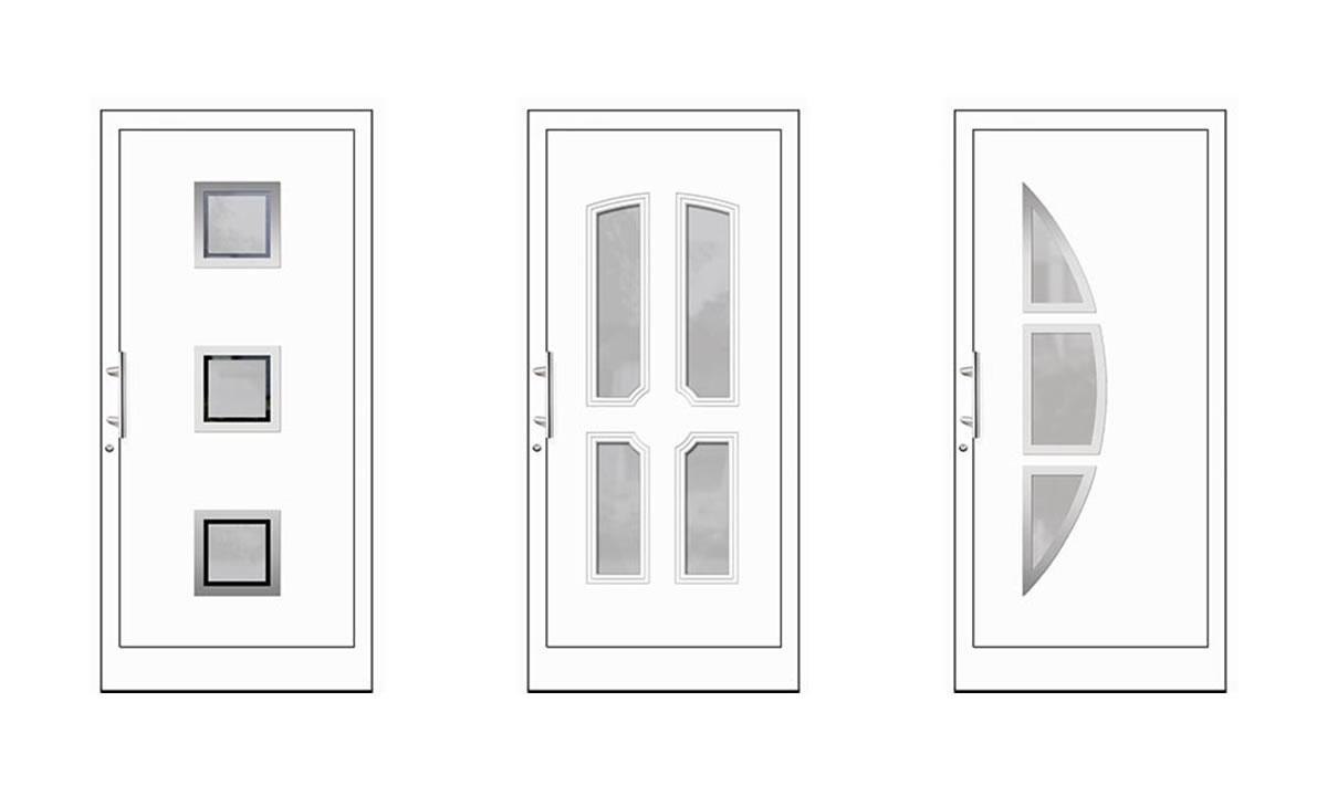WIRUS Türen